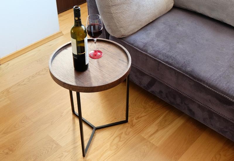 stoły designerskie - Manufaktura Wrocwood zdjęcie 5