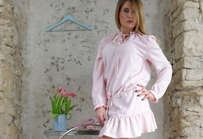 płaszcze - Ooh la la - moda damska zdjęcie 6