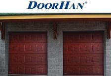 pomosty mechaniczne - DoorHan - Systemy Bramowe... zdjęcie 10