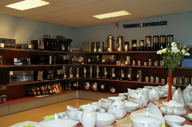 sprzęt gastronomiczny - SZRON P.H.U. Kompleksowe ... zdjęcie 8