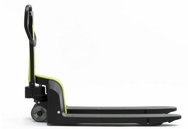 taśma do pakowania - TAURUS. Wózki paletowe, r... zdjęcie 1