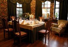 restauracje - Hotel Ogonowski Restaurac... zdjęcie 10