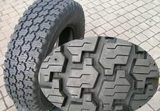 opony do samochodów dostawczych - Zakład bieżnikowania opon... zdjęcie 5