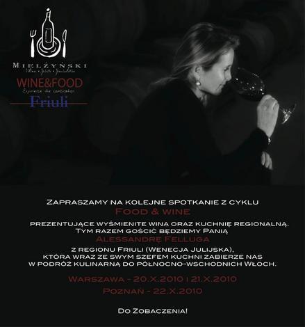 wina z usa - Wine Bar Mielżyński. Wina... zdjęcie 7