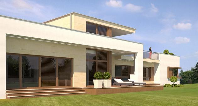 szkół - Loft Architekci. Biuro ar... zdjęcie 2