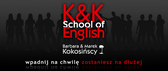 K&K School of English Barbara i Marek Kokosińscy