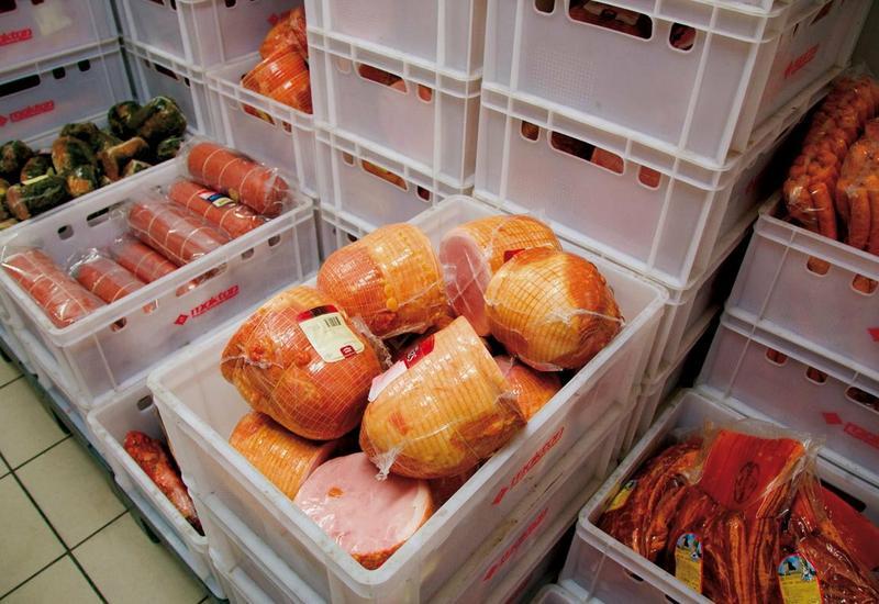 hurtownie spożywcze obroki - Śląski Rynek Hurtowy Obro... zdjęcie 8