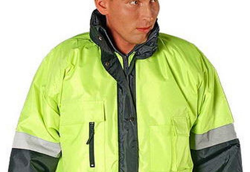 Odzież robocza, odzież ochronna