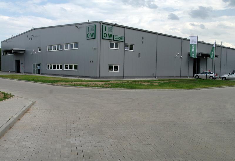 dana - IOW SERVICE Sp. z o.o. zdjęcie 1