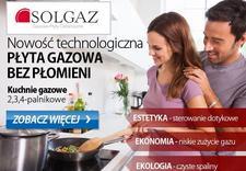 płyty ceramiczne - Solgaz. Płyty ceramiczne,... zdjęcie 2