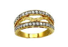 biżuteria według własnego projektu - Jubiler Kłosok - obrączki... zdjęcie 8
