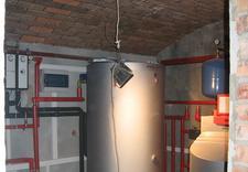 termokominki - Systemy grzewcze Instal-M... zdjęcie 15