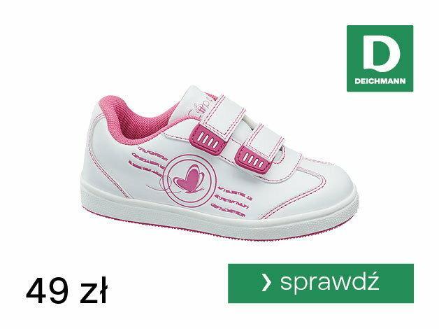 obuwie dla dzieci - DEICHMANN Galeria Twierdz... zdjęcie 3