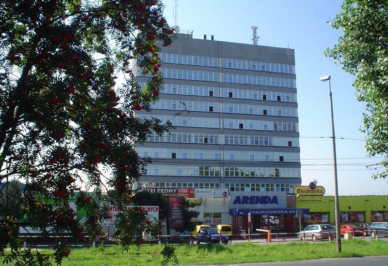 powierzchnie biurowe - Arenda Sp. z o.o. zdjęcie 3