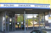 Polski Związek Motorowy Podstawowa Stacja Kontroli Pojazdów