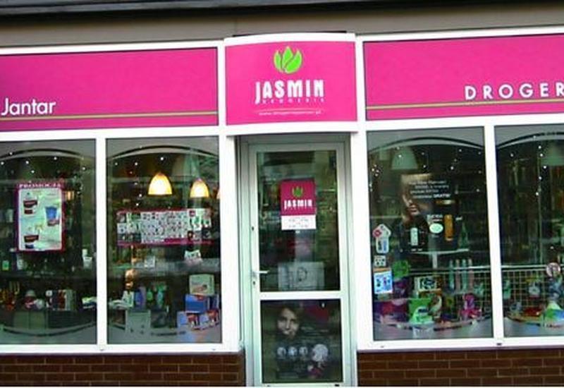 kosmetyki dla panów - Drogerie Jasmin zdjęcie 1