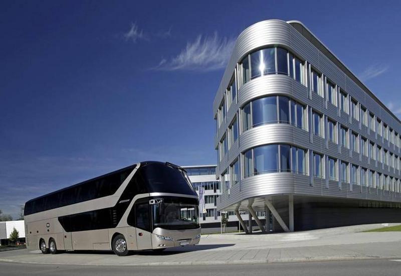 topused - MAN Truck & Bus Polska Sp... zdjęcie 8