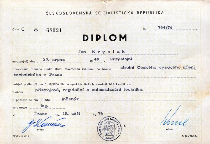 język czeski - Tłumacz Przysięgły J. Cze... zdjęcie 3