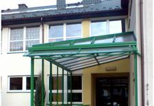 zewnętrzne - ALUMARK - zabudowy balkon... zdjęcie 11