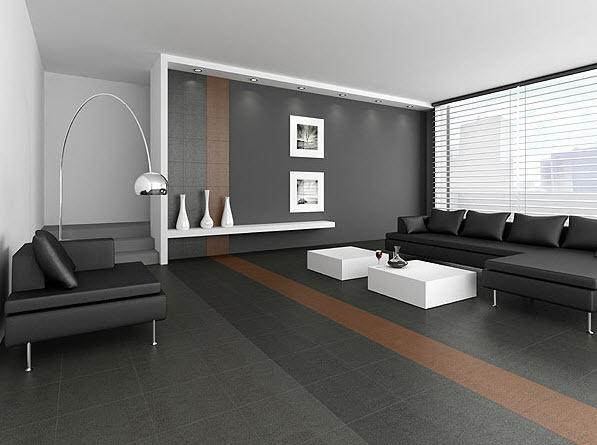 Moderne Wohnzimmer Boden Laminat ~ Alles über Wohndesign und ...
