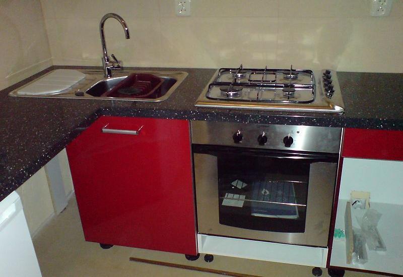 meble kuchenne, kuchnie na wymiar