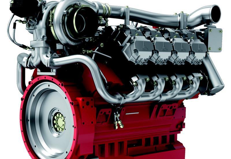 silniki, oryginalne części, serwis