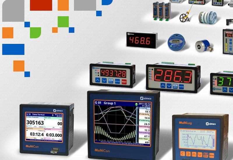 przemysłowe - SIMEX Sp. z o.o. zdjęcie 1