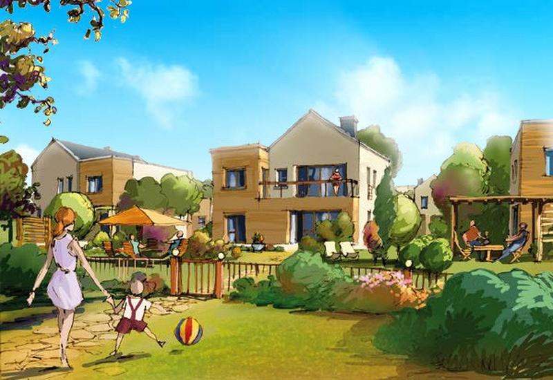 developer - BNM Development - Osada M... zdjęcie 1