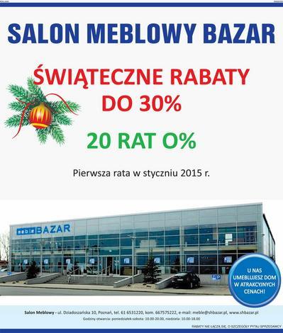 systemowe - Bazar Salon Meblowy zdjęcie 1