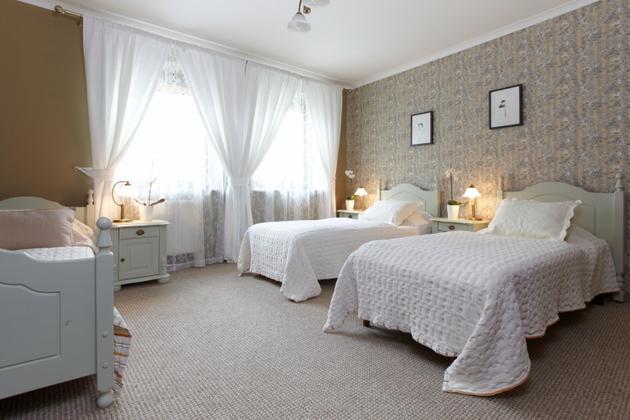 pokoje - Hotel Batory zdjęcie 7