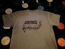 """Koszulka """"Janko muzykant"""""""