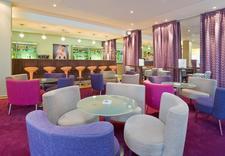 hotele - Hotel Novotel Poznań Malt... zdjęcie 2