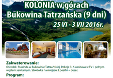 Biuro turystyczne, usługi przewodnickie