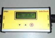 technologia - InfoTech Przemysłowe Tech... zdjęcie 9
