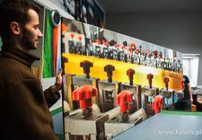 Druk na płótnie (canvas) - naciąganie na krosno do formatu 100x250 cm