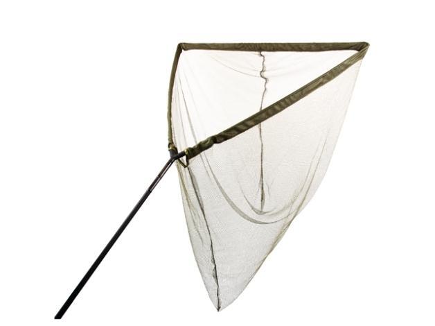 Lekki podbierak karpiowy wykonany z kompozytów węglowych. Sztyca dwuczęściowa 180cm, ramiona 95cm, w zestawie z ochronnym pokrowcem.
