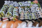 Izzy Sushi.com