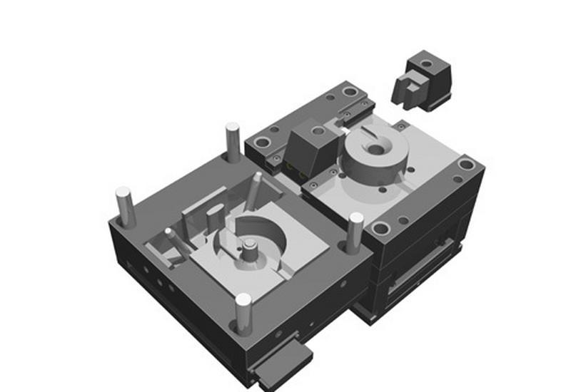 inżynieria odwrotna - 3D MASTER. Program CAD/CA... zdjęcie 1