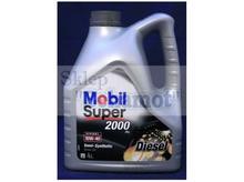 Mobil Super 2000 Diesel 10W-40 4L