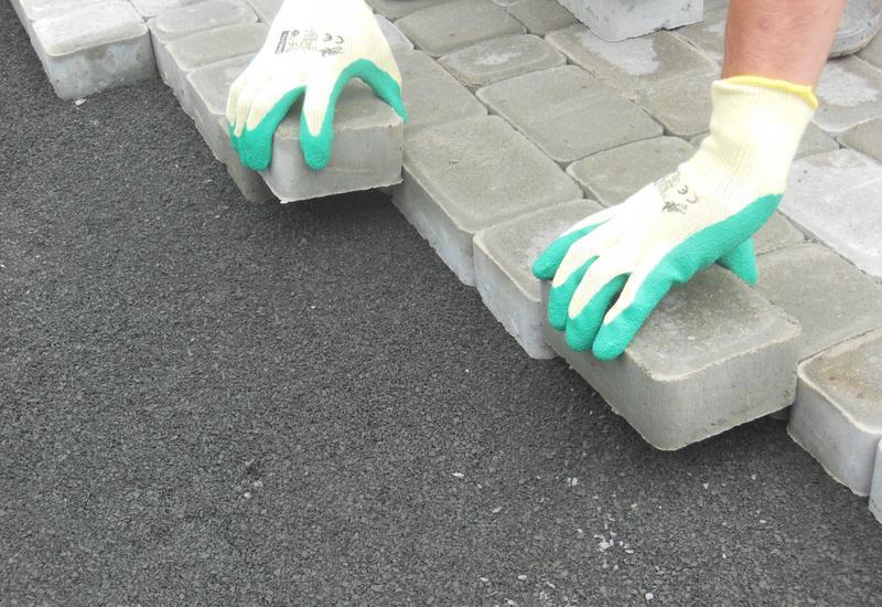 kruszarka - Zakład Prefabrykacji Beto... zdjęcie 1