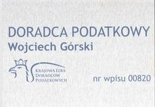 Biuro Obsługi Ekonomiczno-Organizacyjnej Boeo. Wojciech Górski
