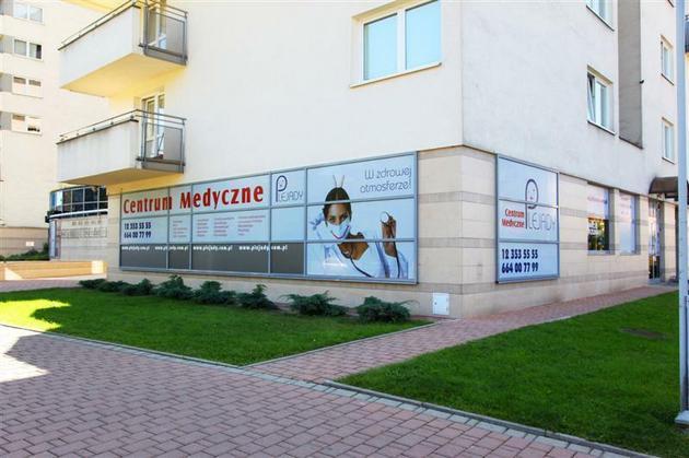 ortopedia - Centrum Medyczne Plejady ... zdjęcie 1