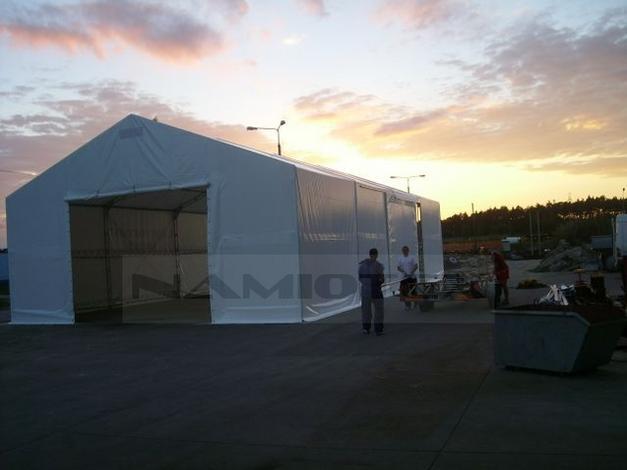 namioty biesiadne - Namiotex zdjęcie 9