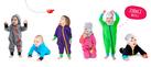 Lamama, Monika Munoz Wasztyl. Akcesoria, ubrania dla dzieci
