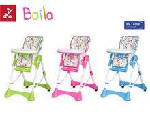 Krzesełko do karmienia BAILA Euro-Cart