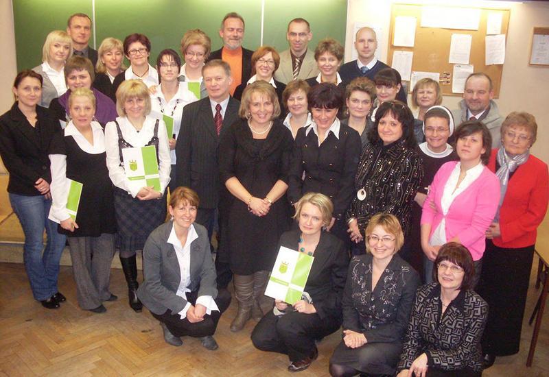 Krakowski Instytut Rozwoju Edukacji