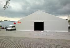 namioty ekspozycyjne - Namiotex zdjęcie 14