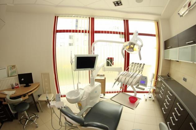 rentgen - Verona Dent. Stomatologia... zdjęcie 7
