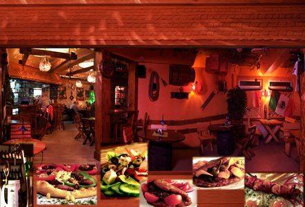 restauracje - Dos Patos S.J. Pub, Resta... zdjęcie 1