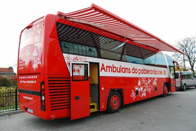 gdzie oddać krew - Regionalne Centrum Krwiod... zdjęcie 11